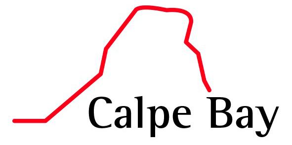 logotipo Calpe Bay